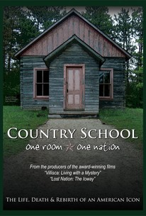 Country School: One Room - One Nation