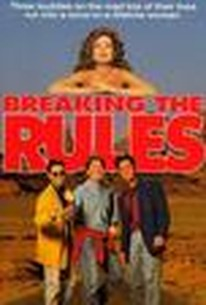 Breaking the Rules (Sketches)