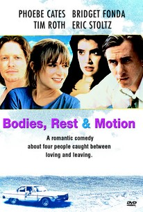 Bodies, Rest & Motion