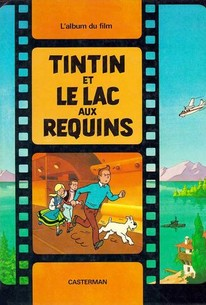 The Adventures of Tintin: The Lake of Sharks
