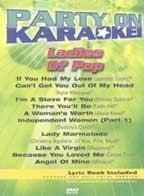Party On Karaoke! - Ladies of Pop