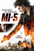 MI-5 (Spooks: The Greater Good)