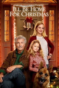 Coming Home For Christmas Hallmark.I Ll Be Home For Christmas 2016 Rotten Tomatoes