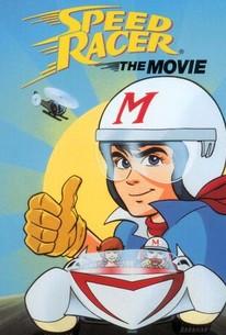 Speed Racer: The Movie