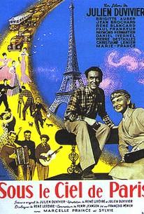 Sous le ciel de Paris (Under the Paris Sky)