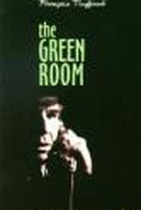 La Chambre Verte (The Green Room) (1979) - Rotten Tomatoes