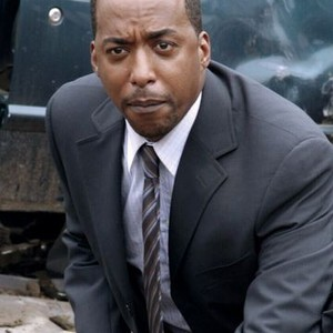 Miguel A. Núñez. Jr. as Det. Sam Sullivan