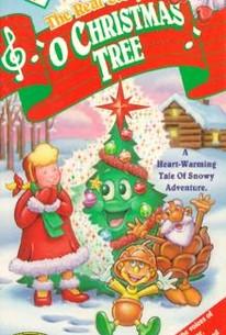 The Real Story of Christmas Tree