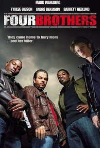 four brothers 2005 rotten tomatoes