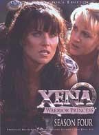 Xena: Warrior Princess - Season Four