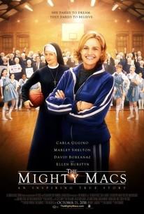 The Mighty Macs