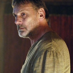 Jeffrey Thomas as George Cypher