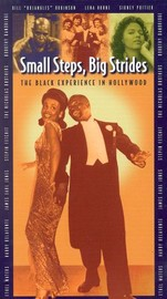 Small Steps, Big Strides: The Black Experience in Hollywood
