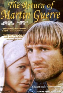 The Return of Martin Guerre (Le Retour de Martin Guerre)
