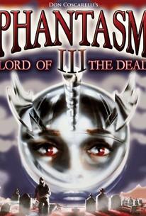 Phantasm: Lord of the Dead