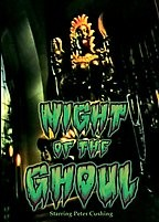 Night of the Ghoul