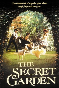 The Secret Garden (1993) - Rotten Tomatoes