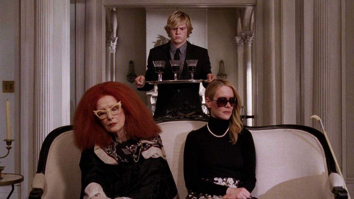 American Horror Story: Coven - Rotten Tomatoes