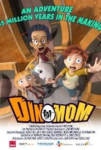 Dino Mom