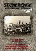 Stonehenge: A Midsummer Night Rock Show 1984