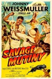 Savage Mutiny