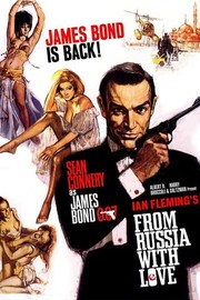 From Russia With Love (1964)