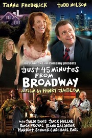 Just 45 Minutes From Broadway