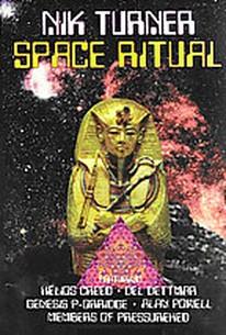 Nik Turner - Space Ritual 1994 Live