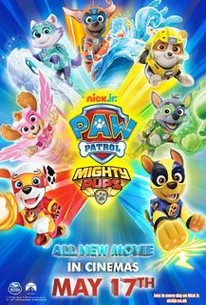 paw patrol: mighty pups 2018 - rotten tomatoes