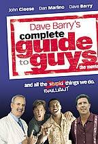 Dave Barry's Complete Guide to Guys 2