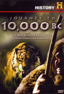 Journey To 10 000 B C 2008 Rotten Tomatoes