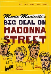 Big Deal on Madonna Street (I Soliti Ignoti)
