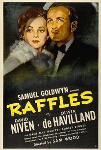 Raffles (1939) - Rotten Tomatoes