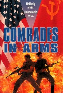 Camaradas de Armas