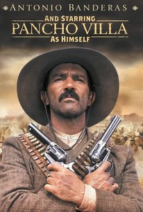 And Starring Pancho Villa as Himself