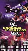 Def Jam - Survival Of The Illest