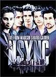 'N Sync: Live at Madison Square Garden