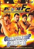 PRIDE Fighting Championships - Championship Chaos 2