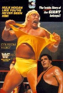 WWF: Hulkamania 3 - The Inside Story of the Giant Betrayal