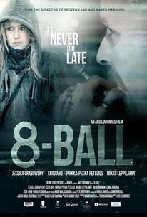 8-Pallo (8-Ball)