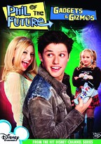 Phil Of The Future: Gadgets & Gizmos