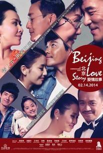 Beijing Love Story
