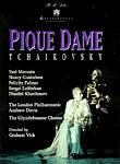 Pique Dame: Tchaikovsky: Glyndebourne Opera