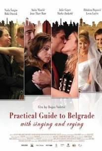 Practical Guide To Belgrade With Singing And Crying (Praktican Vodic Kroz Beograd Sa Pevanjem)