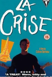 La Crise (The Crisis) (Crisis-Go-'Round)