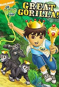 Go, Diego, Go! - Great Gorilla
