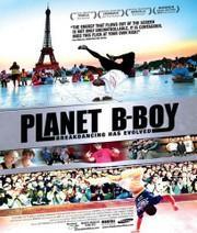 Planet B-Boy