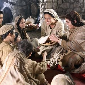 The Nativity Story (2006) - Rotten Tomatoes