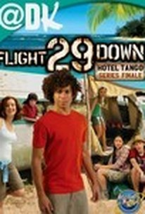 Flight 29 Down: The Hotel Tango (Flight 29 Down: The Movie)