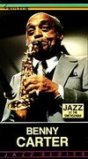 Jazz at the Smithsonian - Benny Carter